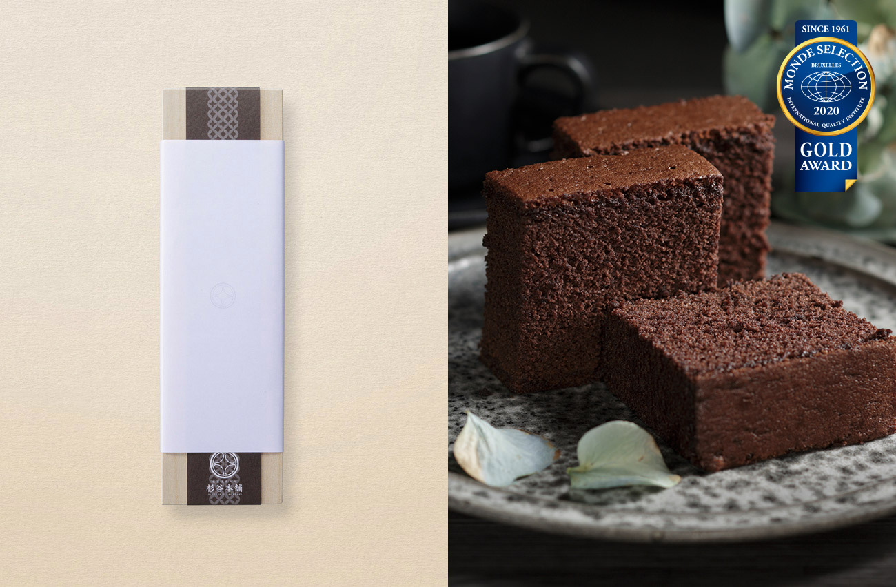 法事用引き菓子 プレミアム・ショコラ380g