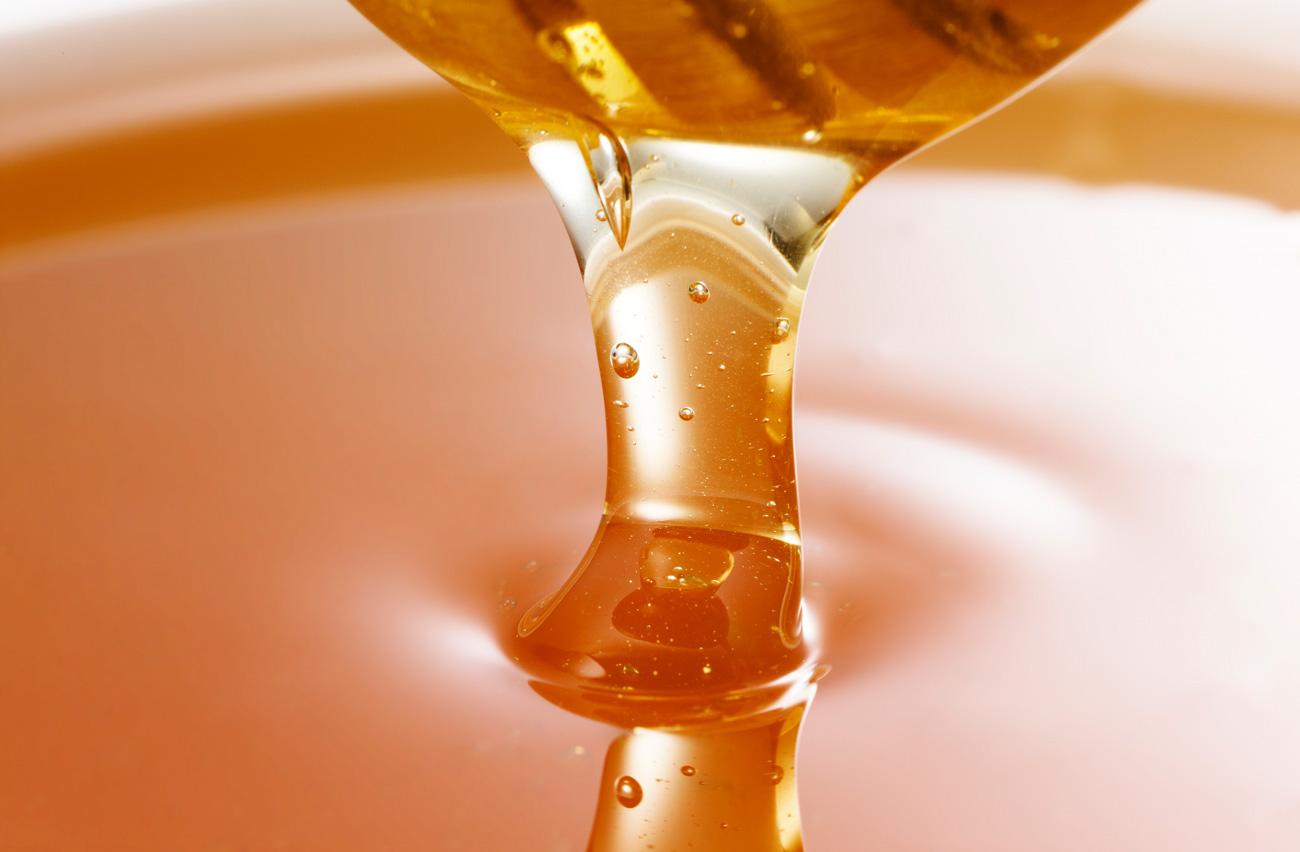 長崎カステラに使用する蜂蜜